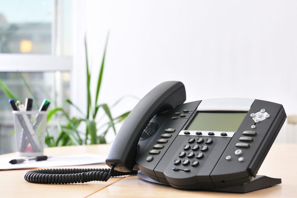 Home and Business VoIP